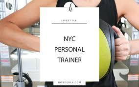 Personal Trainer Program Design Cancellation Policy Template Strand ...