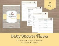baby shower spreadsheet shower spreadsheet baby list guest
