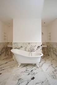 Bathroom Carrara Marble Floor Designs : Adorable Marble Floor ...