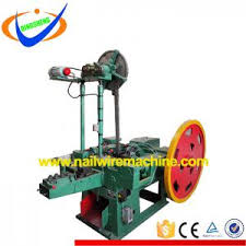 roofing nail making machine cur