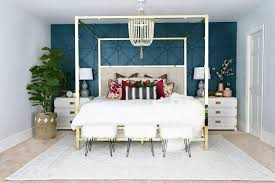 i really do love my master bedroom diy wood accent wall i think its the perfect amount of a pattern without being to overwhelming or to busy