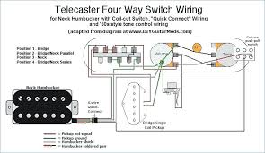 Four Way Switch Wiring Diagram Telecaster 52 Telecaster 3 -Way Wiring Diagram