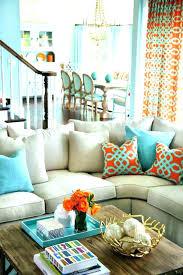 burnt orange living room accessories inspiration of orange and blue living room and orange living room burnt orange living room accessories