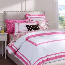white and pink duvet cover the duvets