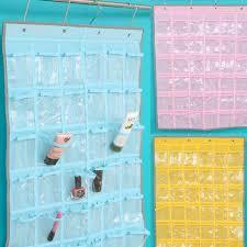 hanging door closet organizer. 36 Pockets Wall Door Closet Storage Hanging Bags Jewelry Organizer Women Makeup Phones Bag -