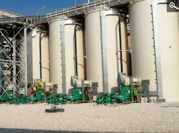 Image result for Sewage Treatments Plants in Qatar