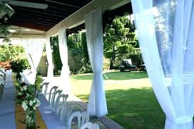 patio mosquito netting patio net curtains for outdoor ds gazebo ideas door mosqu