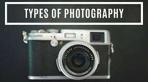Types Of Photography Types Of Photography A Complete List Of Photography Genres