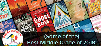Grade Episode Best Between Middle Some Books The 2018 Of I8qOv