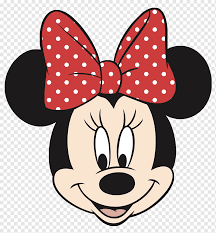 Minnie Mouse-Illustration, Minnie Mouse Micky Mouse Zeichnung, Mickey Mouse,  Kunst, Farbe, Malbuch png