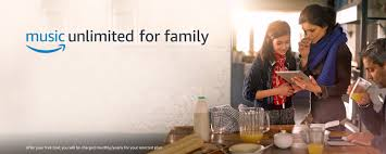For Family Pictures Amazoncouk Amazon Music Unlimited For Family