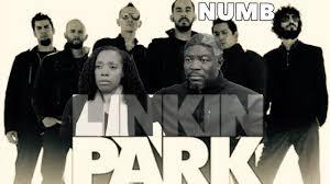 Linkin Park Billboard Chart History Linkin Park Numb Reaction
