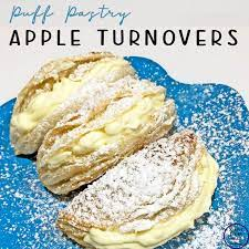 apple turnovers simple living