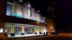 regal crossroads stadium 20 imax