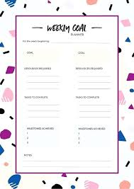 Weekly Planner Online Printable Free Printable Calendars And Planners Create Your Own Weekly