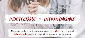 Estudio reconfirma que Indetectable es igual a Intransmisible | Fundación  ChilePositivo.org