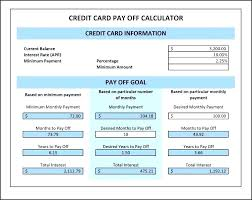 Credit Card Spreadsheet Template Student Loan Spreadsheet Excel Credit Card Payoff Spreadsheet Best