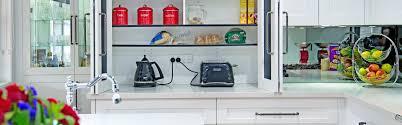 Innovative Kitchen Innovative Kitchen Storage Solutions Harrington Kitchens