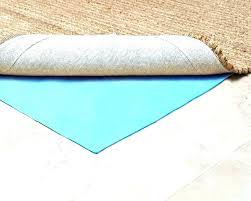 felt rug pad area 8 x mesmerizing rugs for hard floors best padding area rug padding
