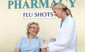 Open Research Coordinator: Pharmacists As Immunizers Project Job ...