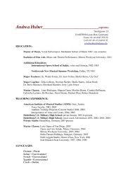 Scholarship Resume Format Beauteous Scholarship Resume Format Lcysne