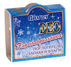 <b>Поглотитель запахов</b> в холодильнике <b>Glorus</b> MINI: продажа, цена ...