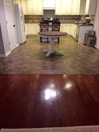 wood looking tile vs hardwood hardwood vs tile brilliant decoration wood floors in kitchen vs tile wood looking tile vs