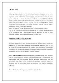 Social Networking Essay Classification Essay Social Networking