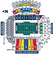 Arizona Stadium Seating Chart Ua Basketball Seating Chart Related Keywords Suggestions
