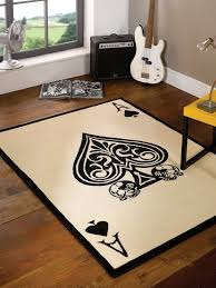 cool modern rugs carpets for teenagers