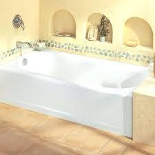 american standard evolution tub standard bathtub x soaking bathtub standard evolution tub home depot american standard