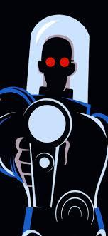 Mr. Freeze Batman The Animated Series ...