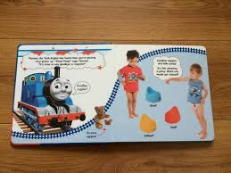 newcastle family life potty training thomas and friends the book also encourages little ones to wash their hands after using the potty and that sometimes they might have accidents but it is ok as potty training