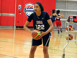 2017 USA Basketball Women's U16 National Team Trials Expected To Feature  133 Athletes