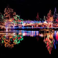 Niagara Falls Holiday Lights Niagara Falls Winter Festival Of Lights Will Officially
