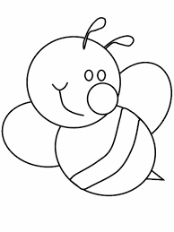 Small Picture Bumble Bee Coloring Pages Print Bumble Bee Coloring Pages at Cute