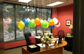 office decoration ideas for boss birthday the best gifts