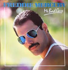 <b>Freddie Mercury</b> - <b>Mr</b>. Bad Guy (1985, Vinyl) | Discogs