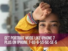 iphone se camera app