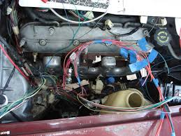 c3 corvette fuse box how does ls1 wiring harness tie into existing c3 wiring this is pretty much all of