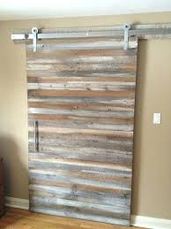 modern barn doors. Modern White Barn Door On Cute Home Decoration Idea With Doors