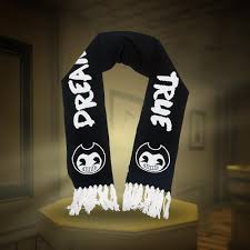 Font finder that helps you to identify fonts from any image. Bendy Knit Scarf With Fringe Bendy And The Ink Machine Official Store