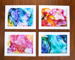 cool and fun projects to do at home. this fired ink art is so cool! it\u0027s easy enough for kids to do and cool fun projects at home