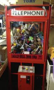 Crane Vending Machines Uk Stunning Crane Machine EBay
