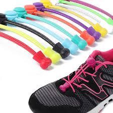1 <b>Pair</b> 6 Colour <b>ShoeLaces</b> Magnetic <b>Shoelace</b> Buckle <b>Lazy</b> ...