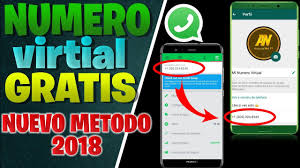 Virtual Nuevo Youtube - Método Crear 2019 Numero Gratis