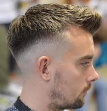 100 Cool Short Hairstyles And Haircuts For Boys And Men Barber