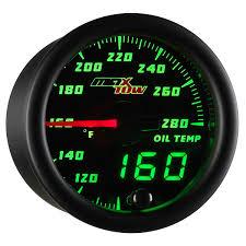 maxtow oil temperature gauge 2007 Hyundai Tiburon Oil Temperature Sender Wiring Diagram black & green maxtow oil temperature gauge