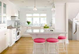 Pink Kitchen Pink And Brown Kitchen Ideas Quicuacom