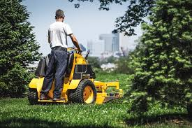 Cub Cadet Announces Pro X Series Of Stand On Lawn Mowers